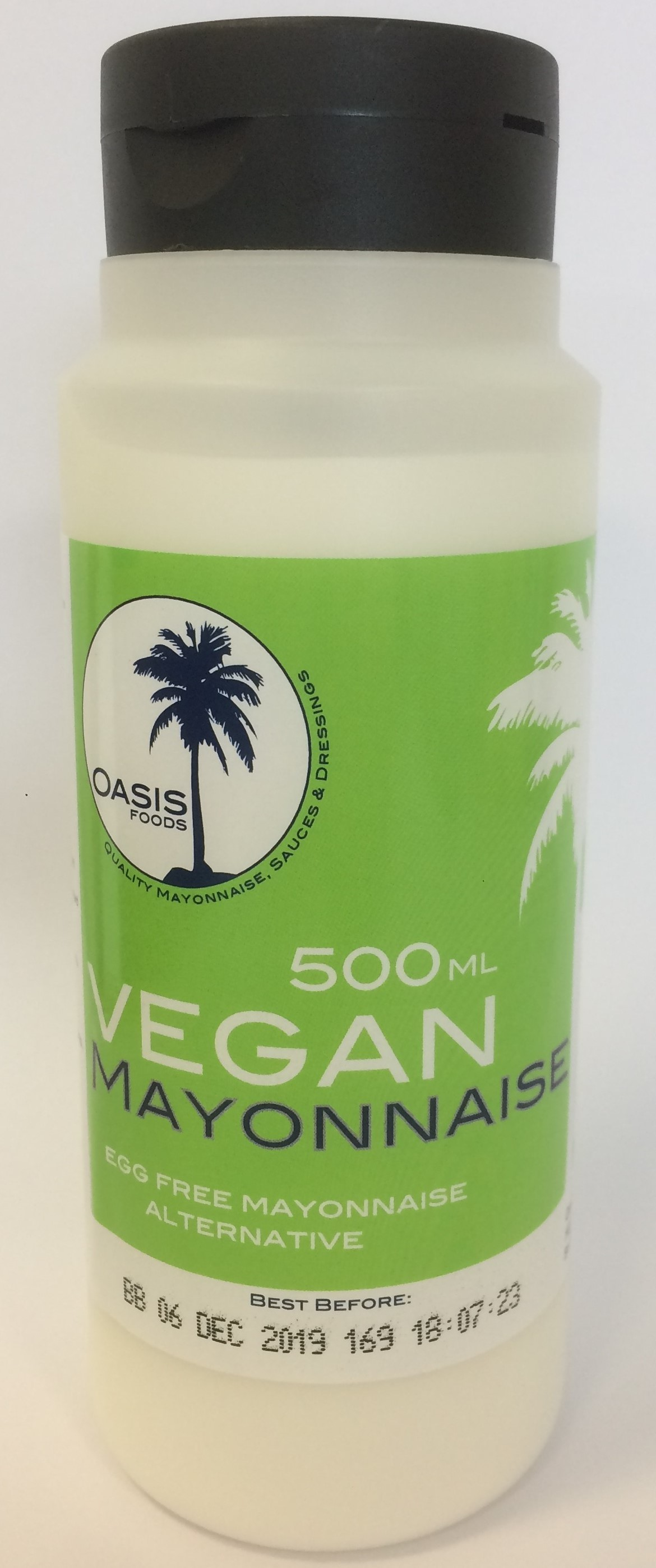 VEGAN MAYO' 2 500ML(1)