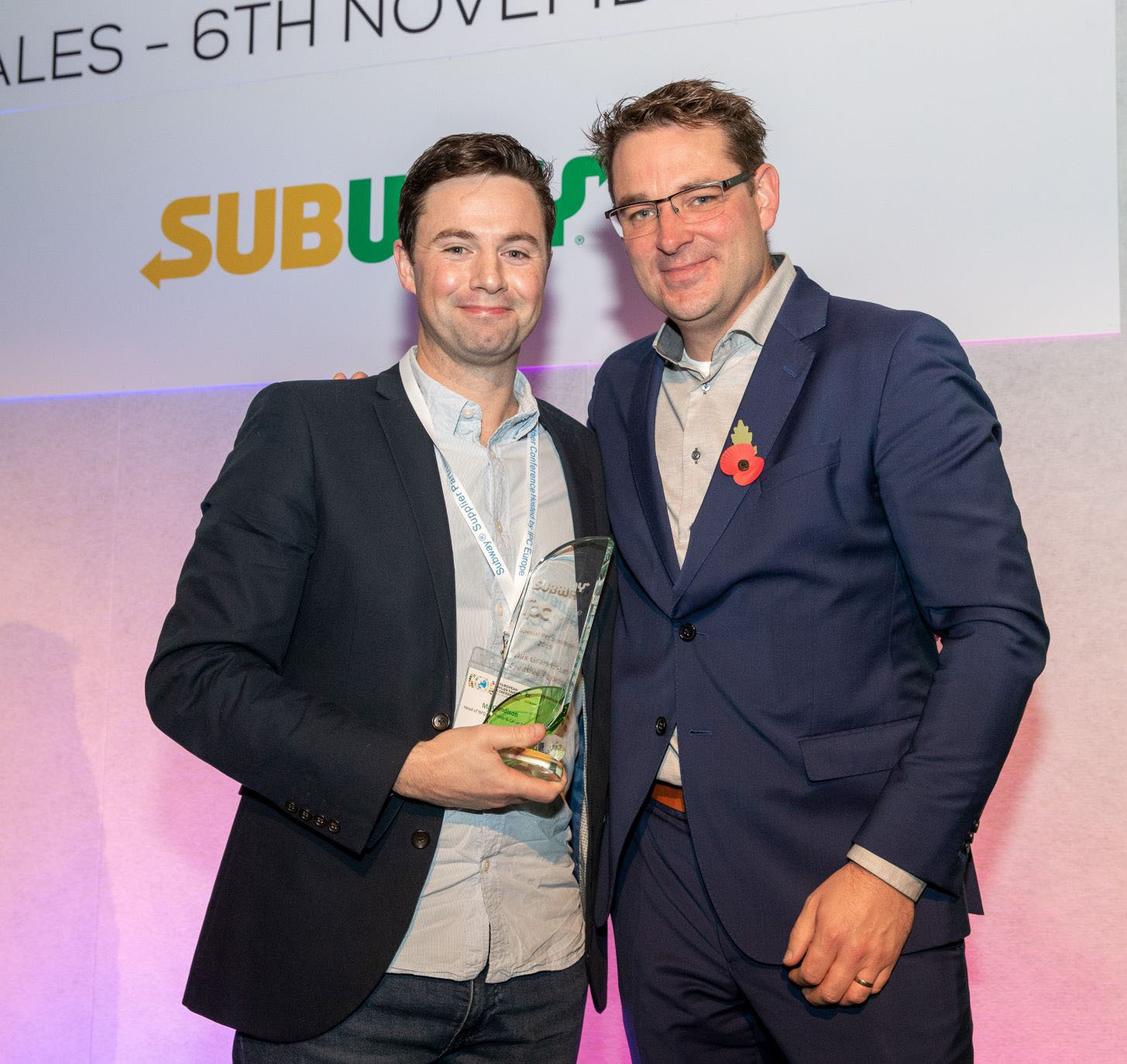 Subway Award v3