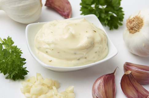 Garlic and Herb mayo_6