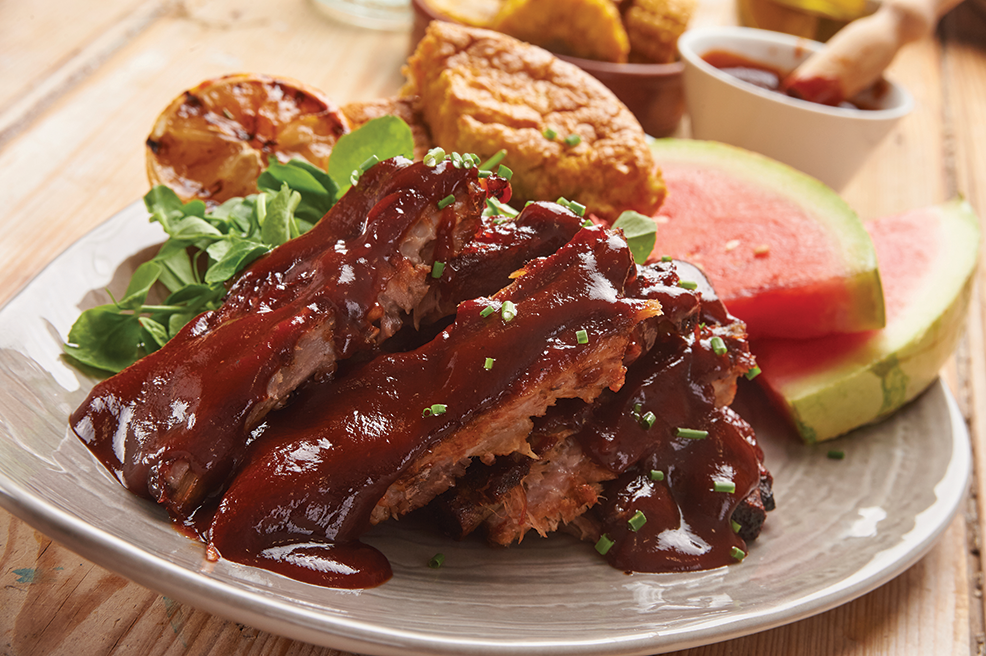 Hickory BBQ Sauce